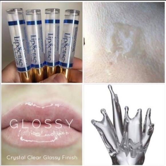 SeneGence Other - Glossy Gloss SeneGence LipSense Brand